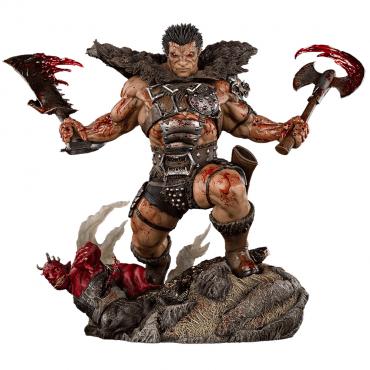 Berserk - Figurine Zodd...