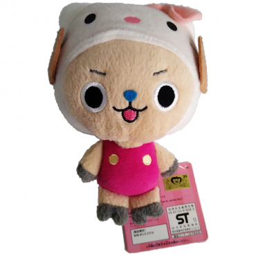 One Piece - Peluche Tony...