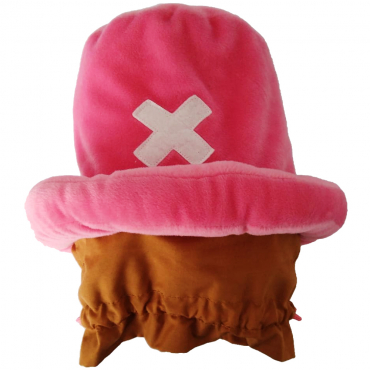 One Piece - Peluche Chapeau...