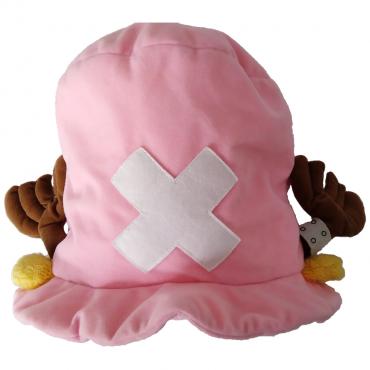 One Piece - Coussin Chapeau...