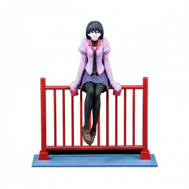 Bakemonogatari - Figurine Ougi Oshino
