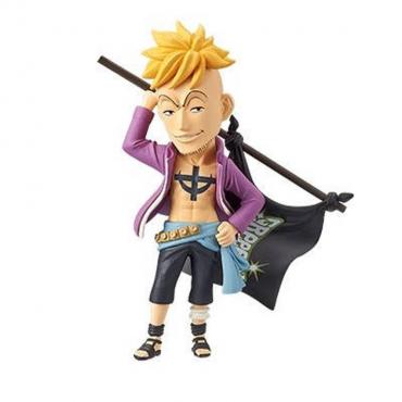 One Piece - Figurine Marco...