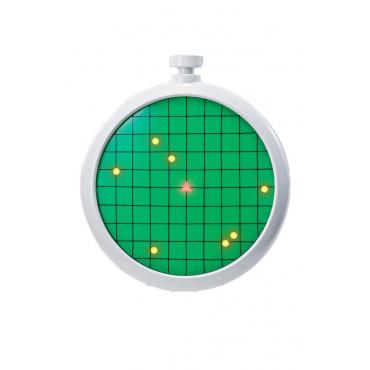 Dragon Ball - Radar Proplica