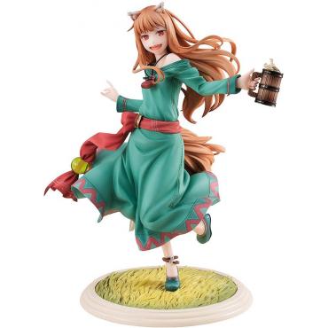 Spice & Wolf - Figurine...