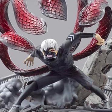 Figurine Tokyo Ghoul - Ken...