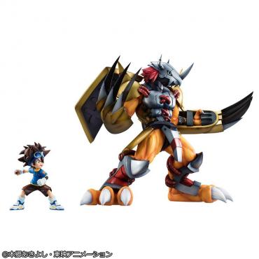 Digimon Adventure -...