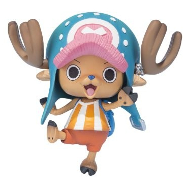 One Piece - Figurine Chopper 5TH Anniversary Figuarts Zero