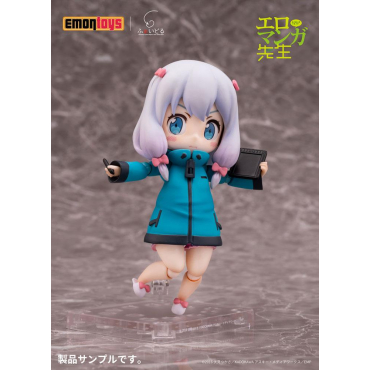 Eromanga Sensei - Figurine...