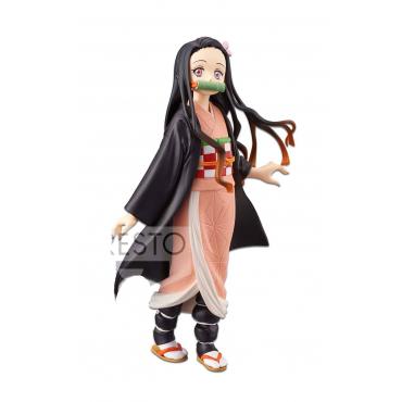 Demon Slayer Kimetsu no Yaiba - Figurine Nezuko Kamado Vol.2