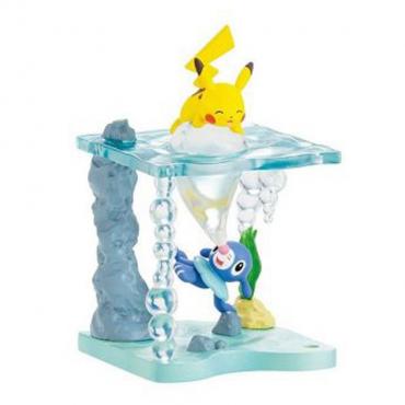 Pokemon - Figurine Pikachu...