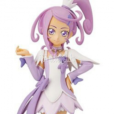 Doki Doki! Pretty Cure -...