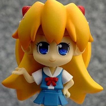 Evangelion - Figurine Chibi...