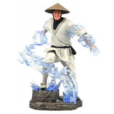Mortal Kombat 11 - Figurine...