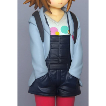 K-on! - Figurine Ritsu...
