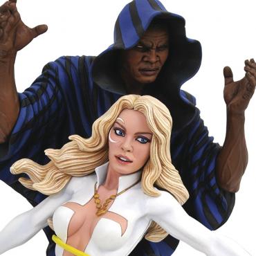 Marvel - Figurine Cloak &...