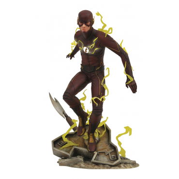 Marvel - Figurine Flash...