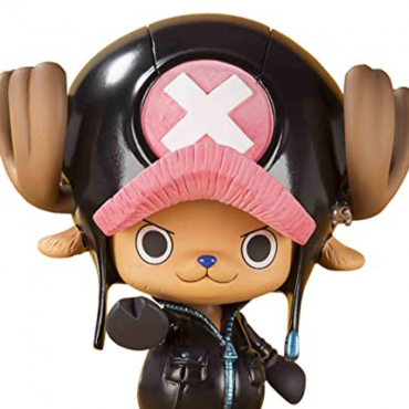 One Piece - Figurine Tony...