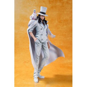 One Piece - Figurine Rob...