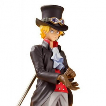 One Piece - Figurine Sabo...