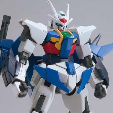 Gundam - Maquette HGBD...