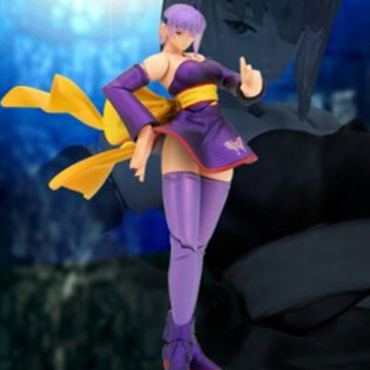 Dead or Alive - Ayane Tenue...