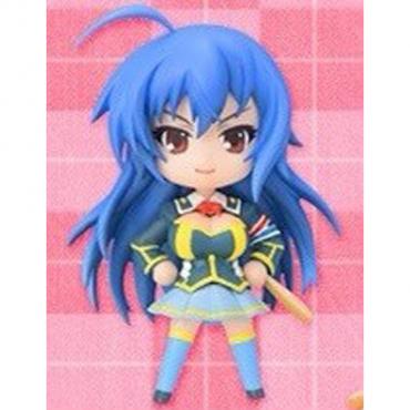 Medaka Box - Figurine Chibi...