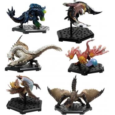 Monster Hunter World -...