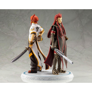 Tales Of The Abyss -...