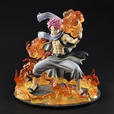 Fairy Tail - Figurine Natsu...