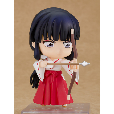 Inuyasha - Figurine Kikyo...