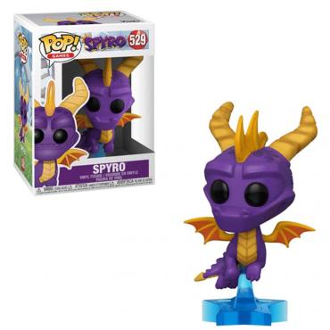 Spyro The Dragon - Figurine...