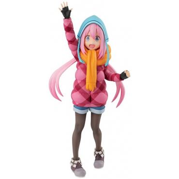 Yuru Camp - Figurine...