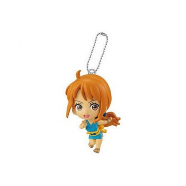 One Piece - Porte-clé Nami...