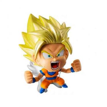 Dragon Ball Z - Goku SSJ...