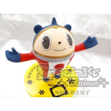 Persona 4 - Figurine Kuma...