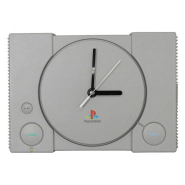 Playstation - Horloge...