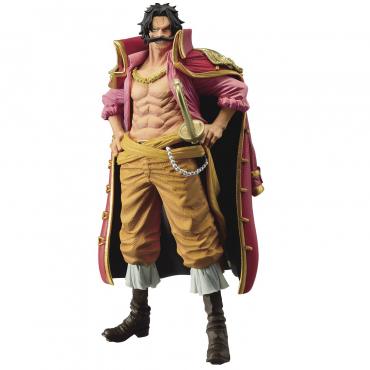 One Piece - Figurine  Gol...