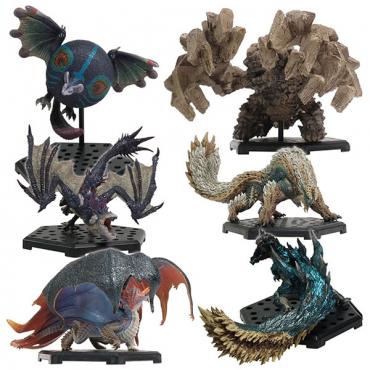 Monster Hunter World –...