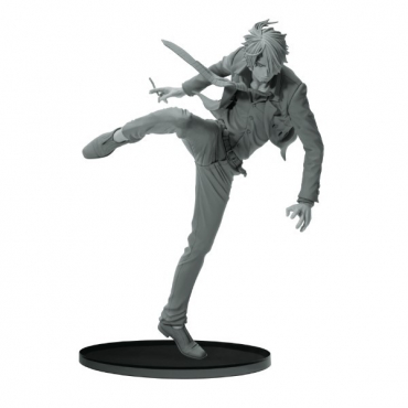 One Piece - Figurine Sanji Scultures Ver.B