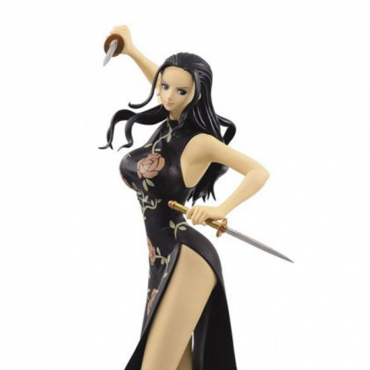 One Piece - Figurine Nico...