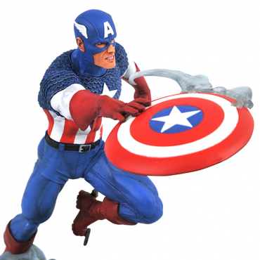 Marvel - Figurine Captain...