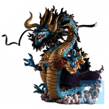 One Piece - Figurine Kaido...
