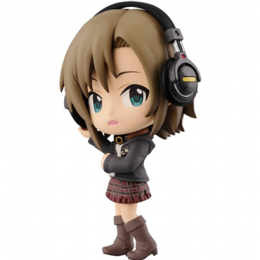 The Idolmaster - Figurine...