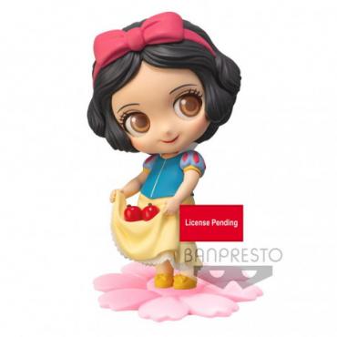 Disney - Figurine Blanche...