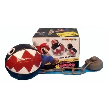 Super Mario - Chain Chomp...