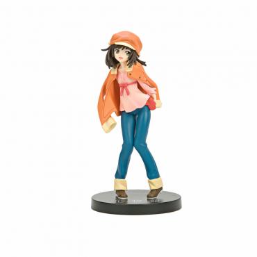 Monogatari - Figurine...