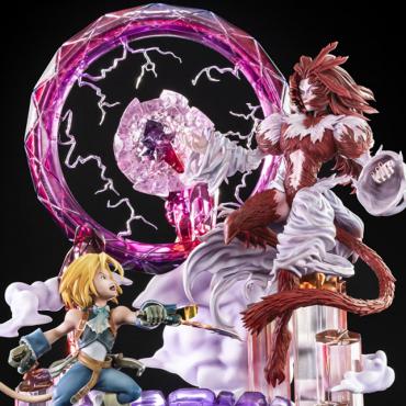 Final Fantasy IX - Figurine...