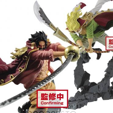 One Piece - Figurines Gol...