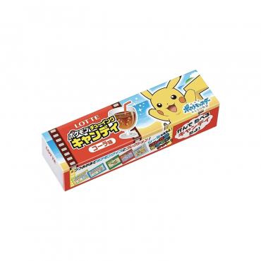 Paquet de Bonbon Pokemon...