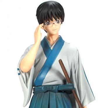 Gintama - Figurine Shimura...